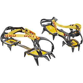Grivel G10 Wide NC Crampon